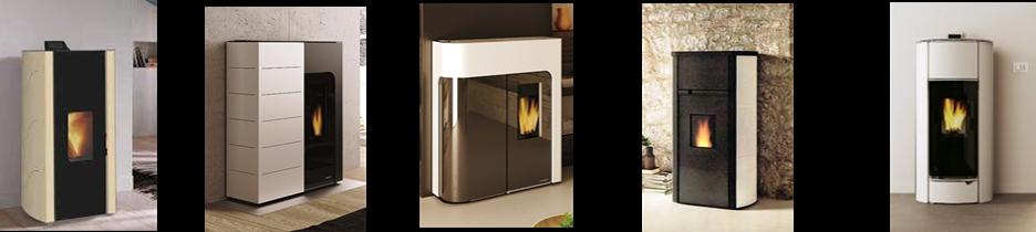 Palazzetti stoves