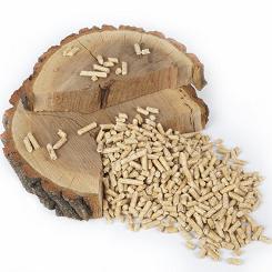 Wood Pellets Ex